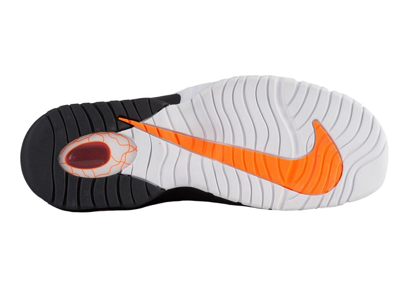 Nike Air Max Penny with great reviews