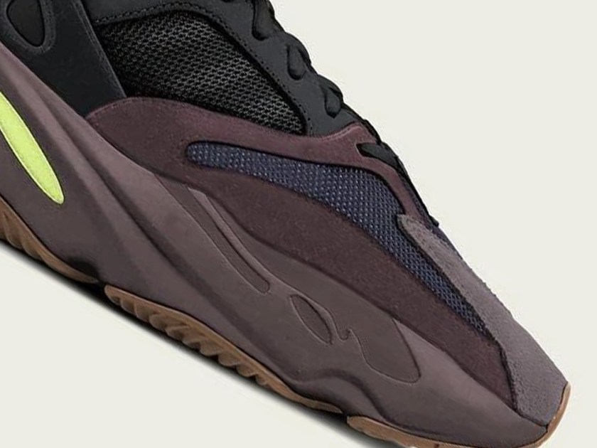 Adidas Yeezy Boost 700 with fabulous design