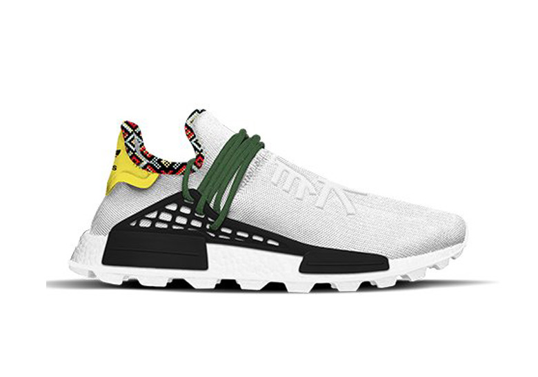 outlet store cbc94 78471 Get Inspired and Welcome the Upcoming Adidas NMD Hu ...