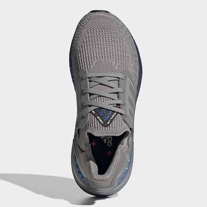Adidas Ultra Boost 2020 with Primeknit
