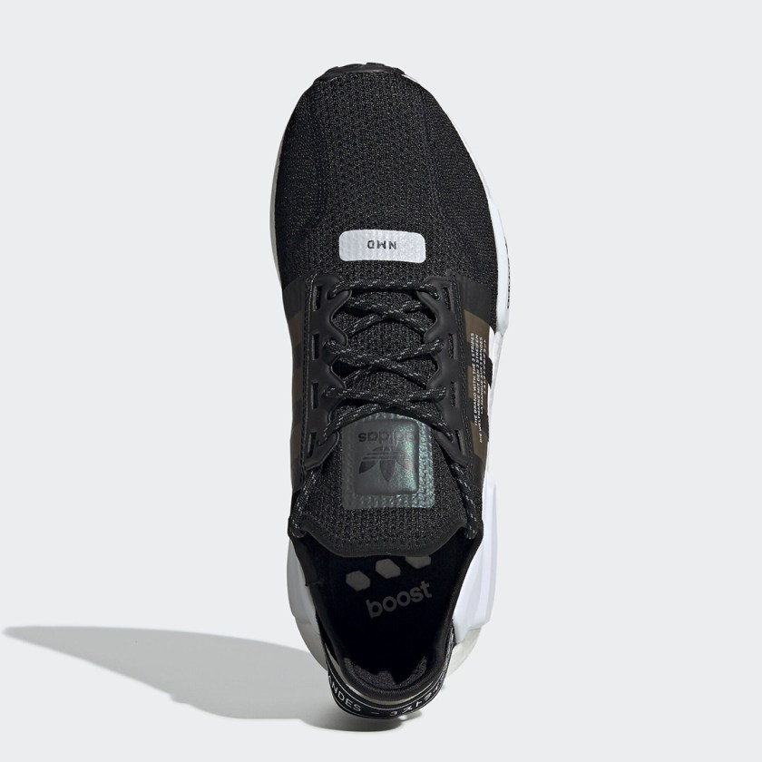 Adidas sneaker with more comfort and firmness