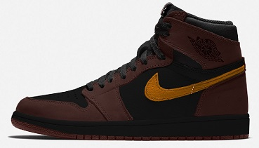 Air Jordan 1 Retro High OG 'Baroque Brown'