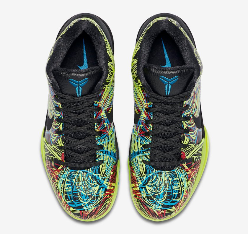 Nike Kobe 4 with Premium quality built