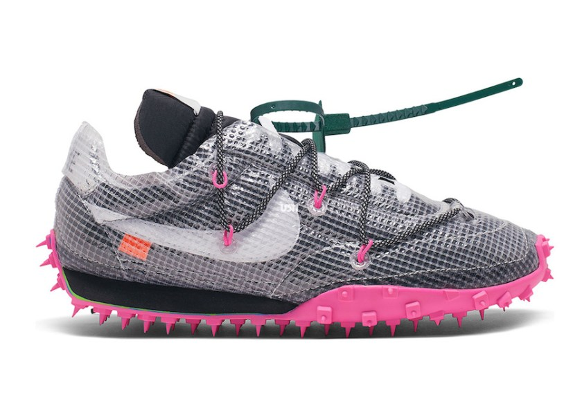 Nike WMNS Waffle Racer with 3 different color schemes