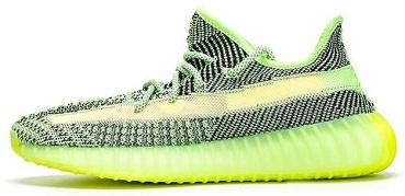 adidas Yeezy 350 Boost V2 Yeezreel