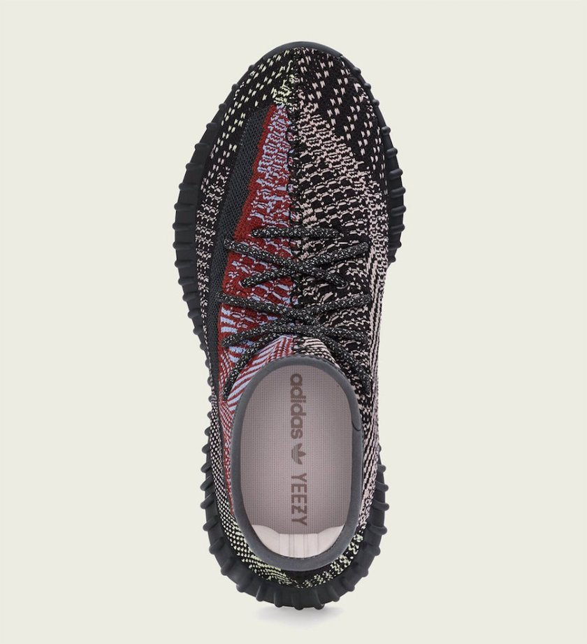 """Yeezy 350 Boost V2 """"Yecheil"""" with perfect thickness"""