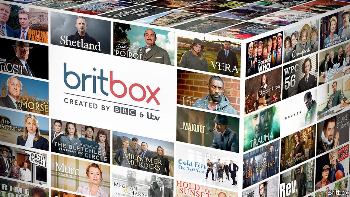 Is Britbox doomed to fail?