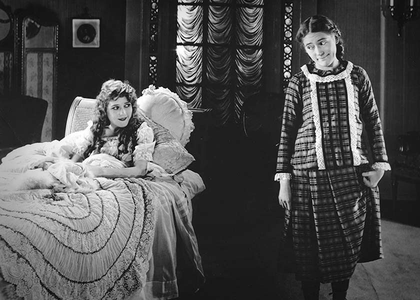 Mary Pickford, Stella Maris (1918) – Retrospective Review