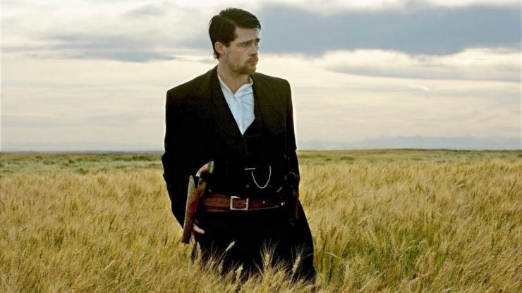 Soundtrack Tuesdays: The Assassination of Jesse James by the Coward Robert Ford review