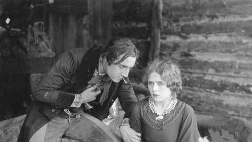 Reviewing the highest-grossing film of the year (1917): A Romance of the Redwoods