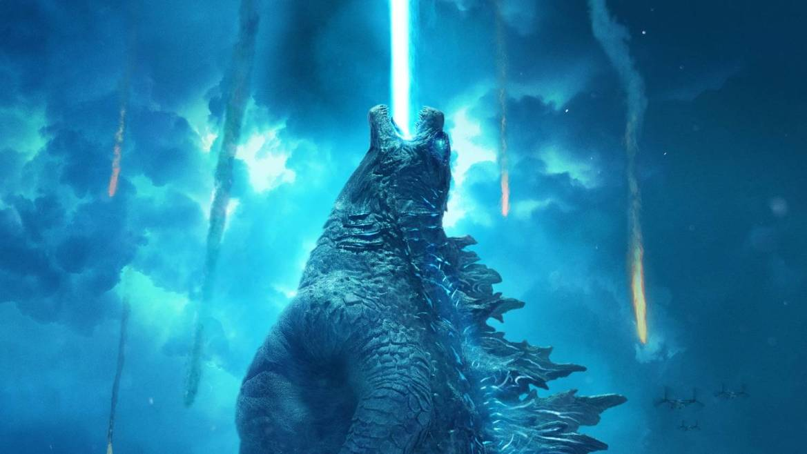 Soundtrack Tuesday – Godzilla: King of Monsters (2019) review