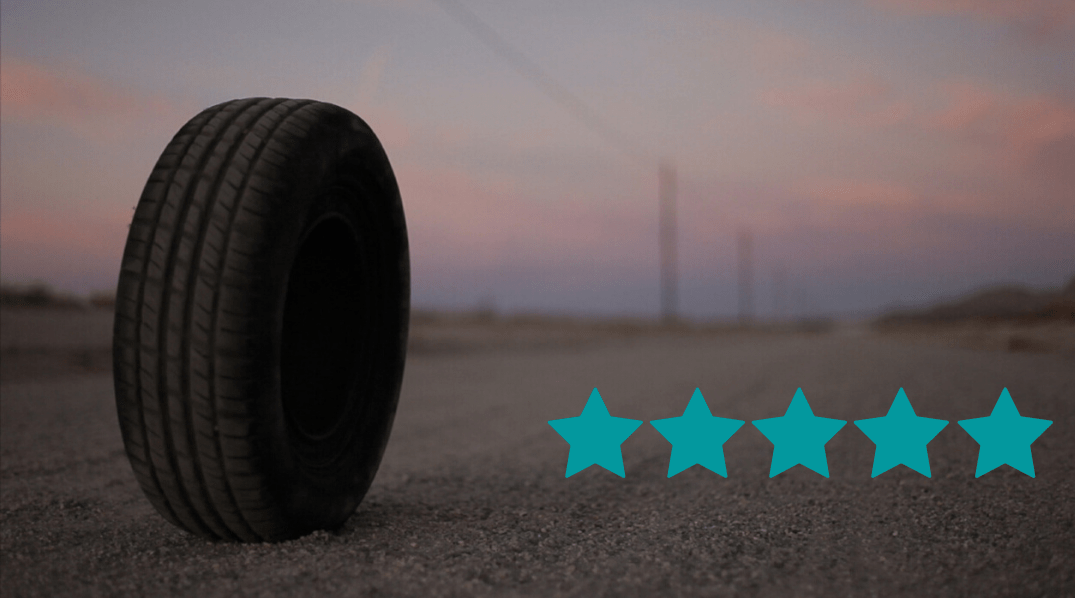 Saturday Night B-Movie Review: Rubber (2010)