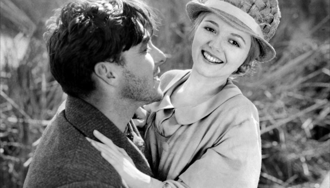 Silent Sunday: Sunrise: A Song of Two Humans (1927) review ★★★★★
