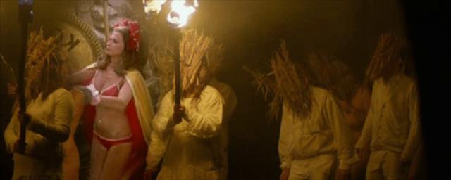 Acidemic - Film: Avenger of Whatever: KILL LIST, QUEEN KONG