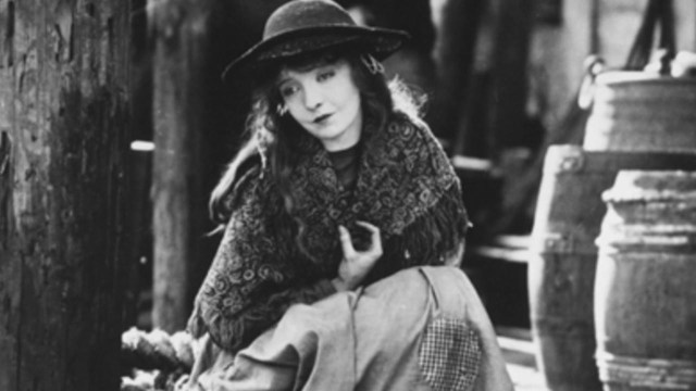 Broken Blossoms Is Yet Another Complicated Gem in D.W. Griffith's ...
