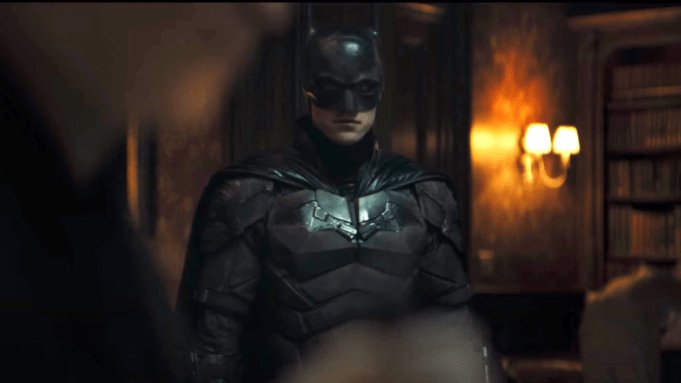 First Thoughts and breakdown: The Batman trailer