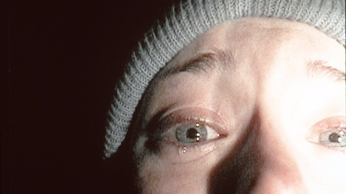 The Blair Witch Project (1999) ★★★★★