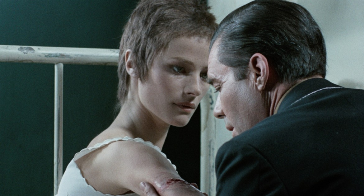 The Night Porter(1974) ★★★★- Blu-Ray Review
