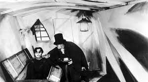 The Cabinet of Dr Caligari (1920) – ★★★★ 1/2  Silent Sundays