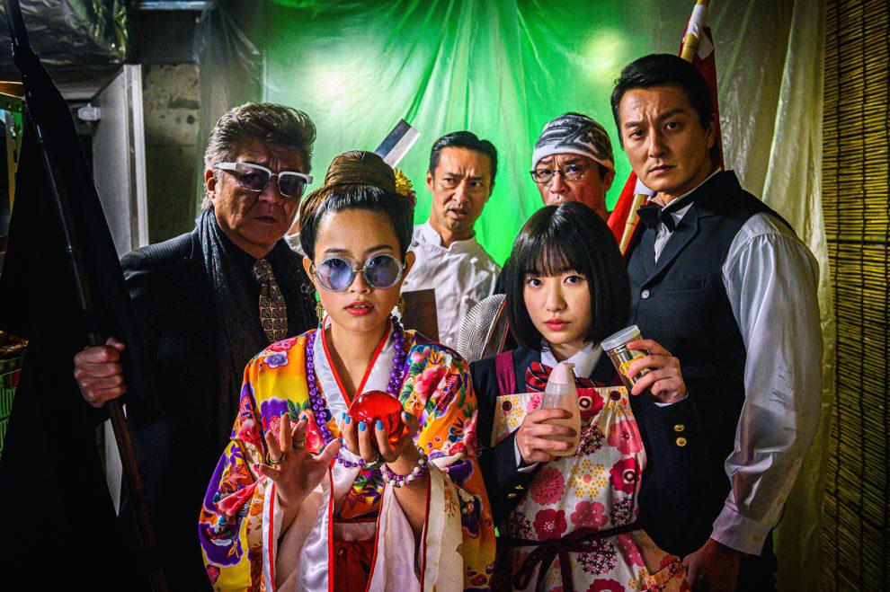 Tokyo Dragon Chef – ★★★