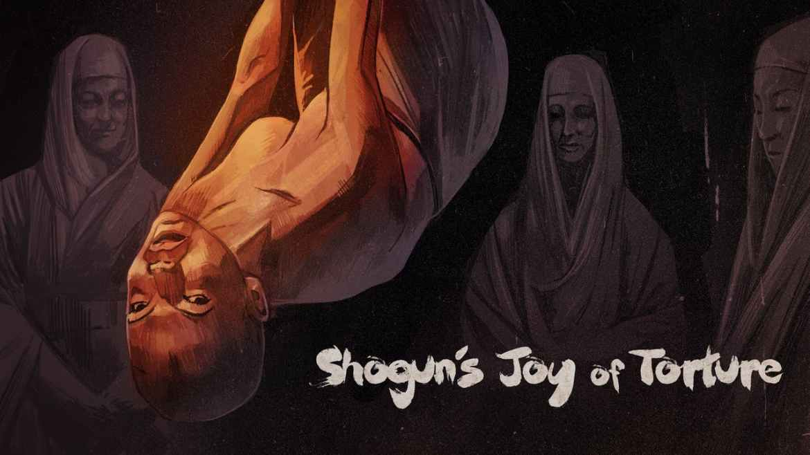 Shogun's Joy of Torture – ★★★★