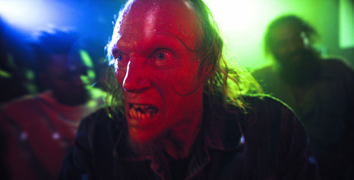 What's Streaming This May On Shudder: A New Movie Premiere Every Week Including 'Fried Barry,' Neil Marshall's 'The Reckoning' & 'Psycho Goreman'