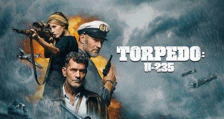 Torpedo: U-235 – ★★★ 1/2