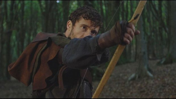 Robin Hood: The Rebellion – ★