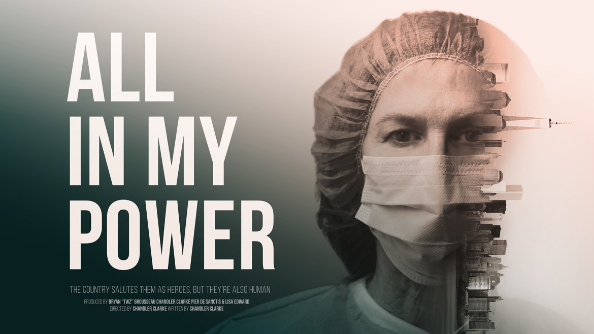 All In My Power ★★★★ 1/2 – Queen's World Film Festival