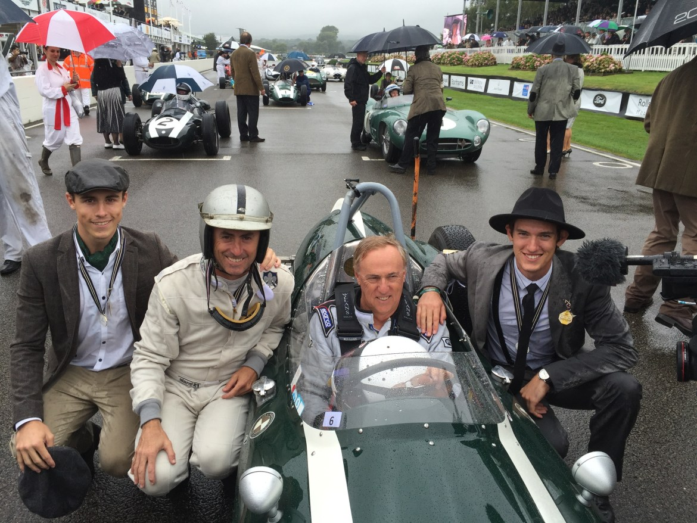Brabham – ★★★