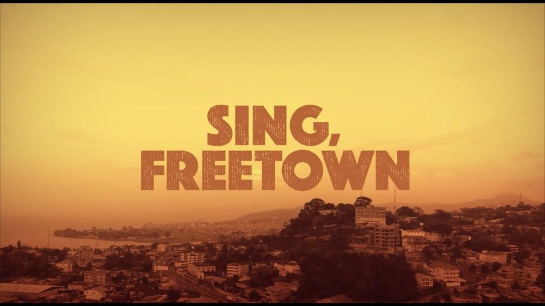 Sheff Doc Fest: Sing, Freetown – ★★★★