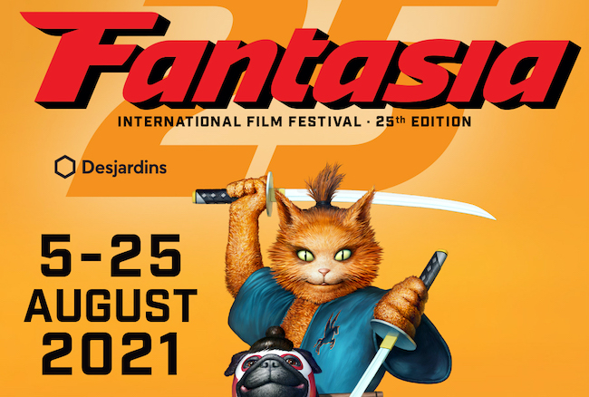 Fantasia International Film Festival 2021 Preview