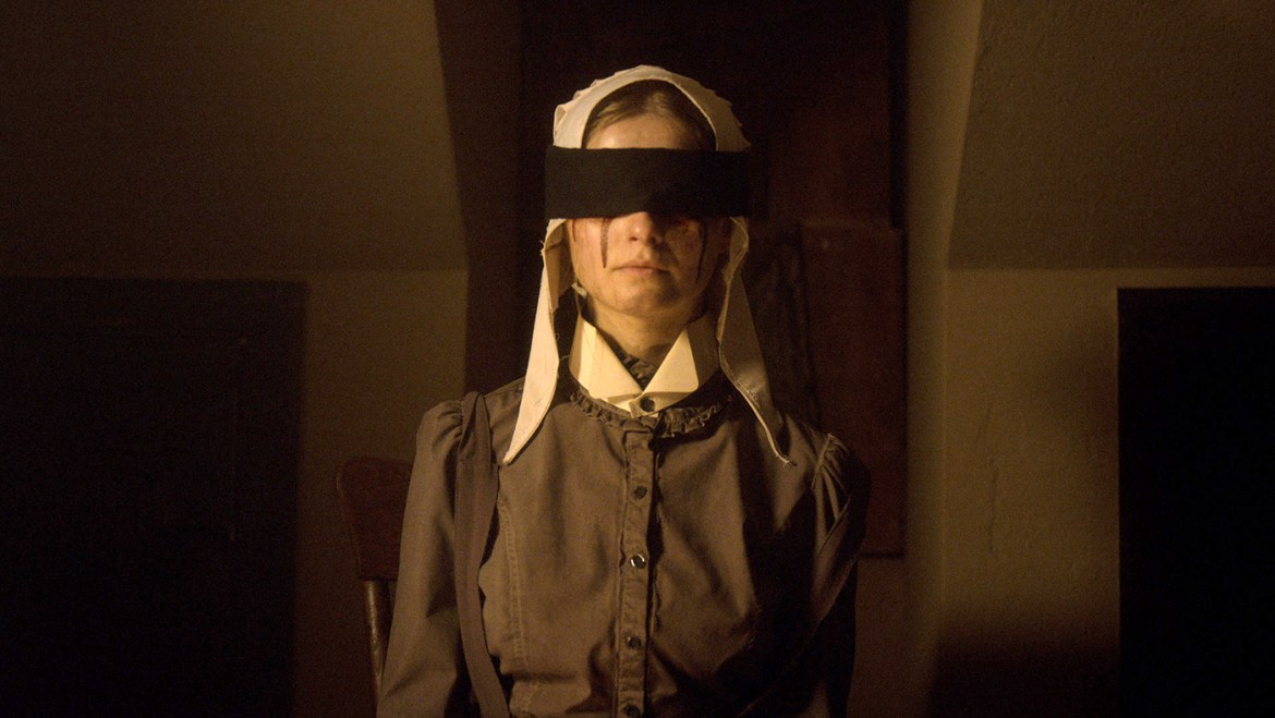 The Last Thing Mary Saw – ★★★ 1/2