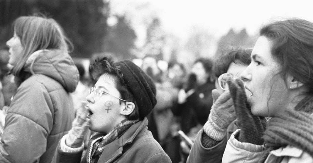 Mothers of the Revolution – London Film Festival 2021