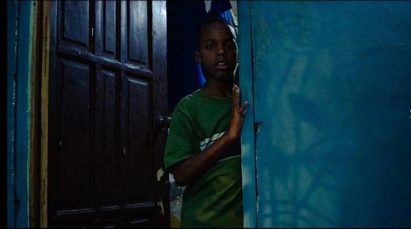 Bantú Mama – London Film Festival 2021