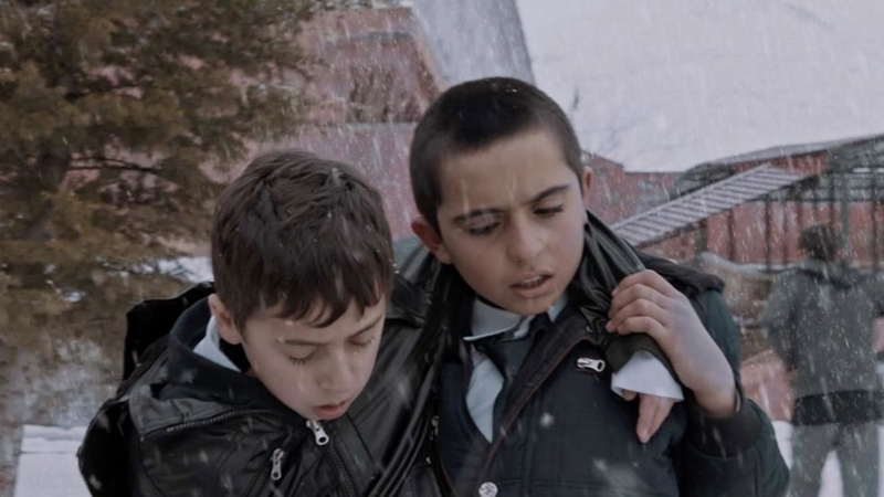Brother's Keeper ★★★★- London Film Festival 2021