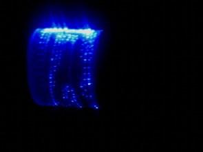 lit safety bracelet