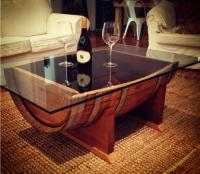 UPCYCLED WOOD DESIGNS