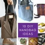DIY handbag ideas