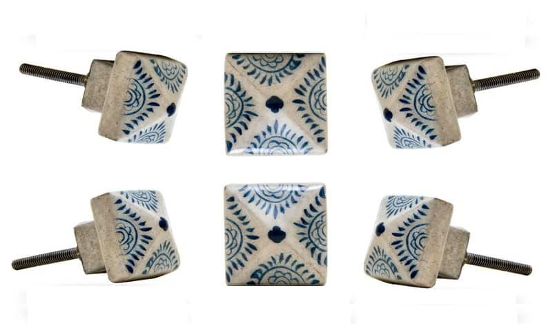 ceramic drawer knobs