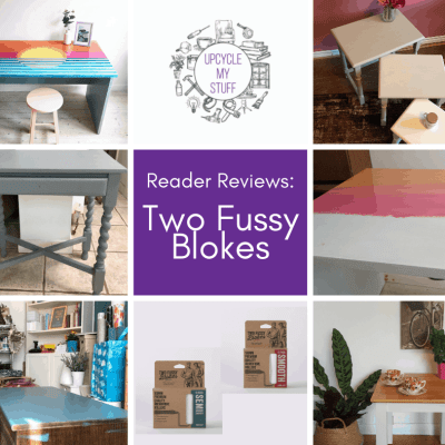 Reader Reviews: Two Fussy Blokes Paint Rollers