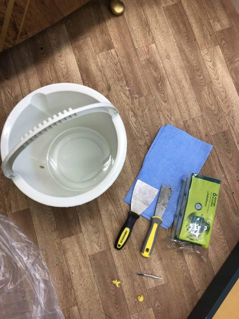 upcycling materials
