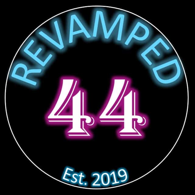 revamped 44 furniture restoration