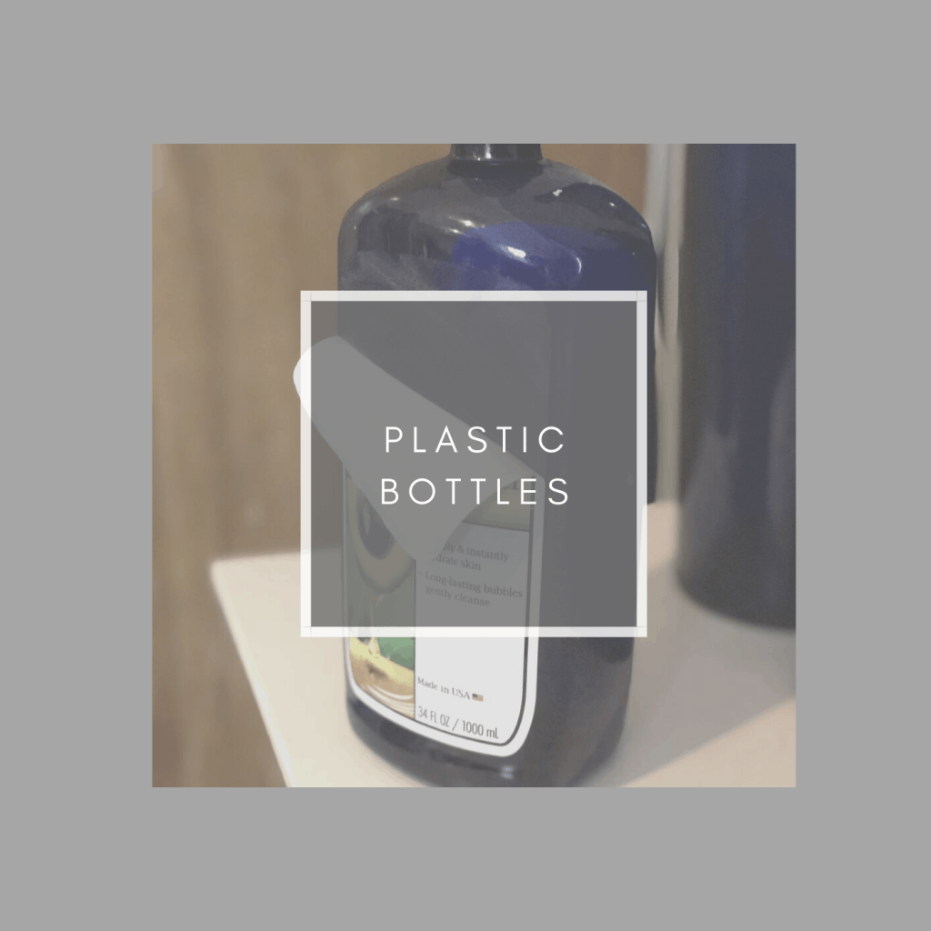 how to upcycle plastic bottles