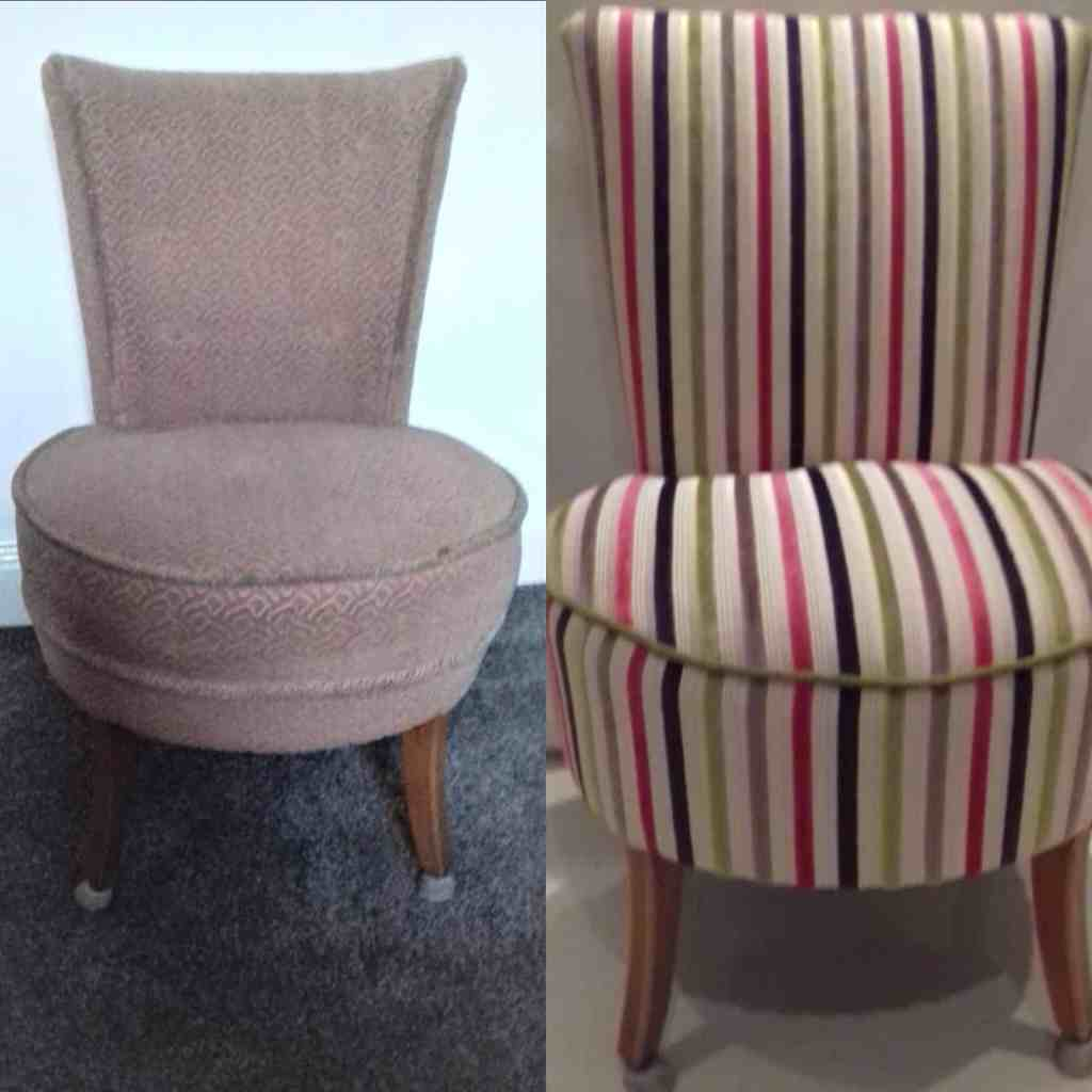 upholstery expert in Newcastle