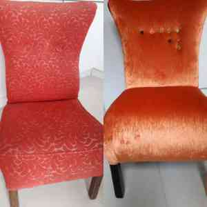 upholstery expert