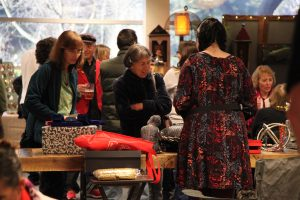 UPcyclePOP - Americas first upcycle market IMG_3356