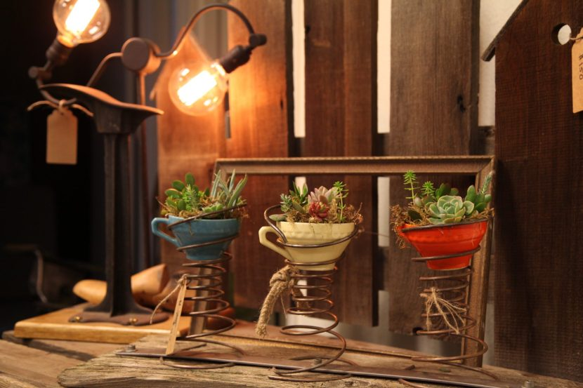 UPcyclePOP - Americas first upcycle market IMG_3398
