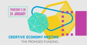 Sacramento Creative Economy Meeting 2019-01 IMG_1345