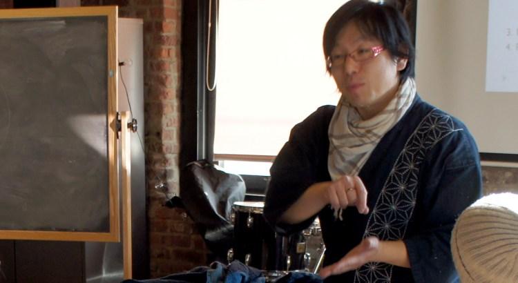 HandsOn Sashiko Workshops